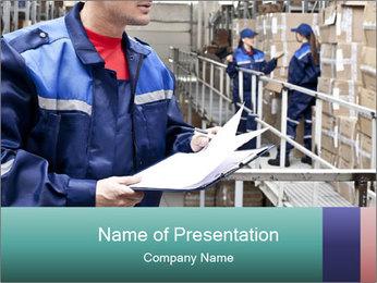 0000081426 PowerPoint Template - Slide 1
