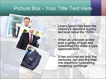 0000081426 PowerPoint Template - Slide 17