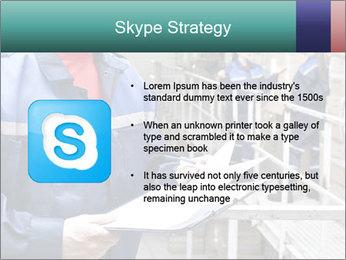 0000081426 PowerPoint Template - Slide 8