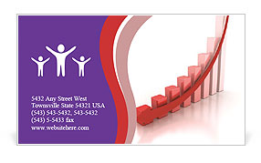 0000081429 Business Card Template