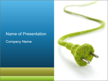 0000081430 PowerPoint Template - Slide 1