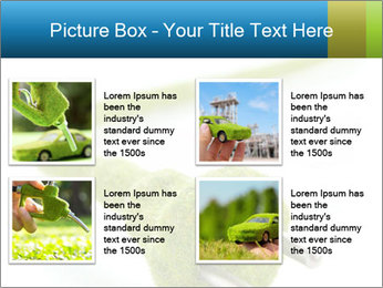 0000081430 PowerPoint Template - Slide 14