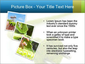 0000081430 PowerPoint Template - Slide 17