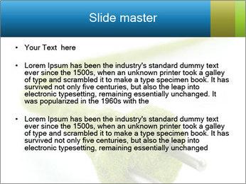 0000081430 PowerPoint Templates - Slide 2
