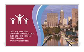 0000081431 Business Card Templates