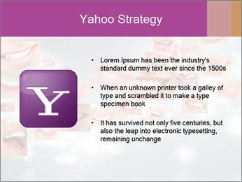 0000081433 PowerPoint Template - Slide 11