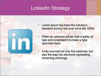 0000081433 PowerPoint Template - Slide 12