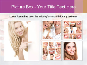 0000081433 PowerPoint Template - Slide 19
