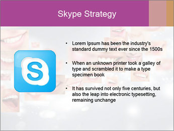 0000081433 PowerPoint Template - Slide 8