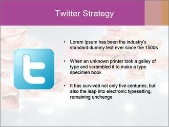 0000081433 PowerPoint Template - Slide 9