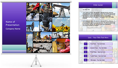 0000081434 PowerPoint Template