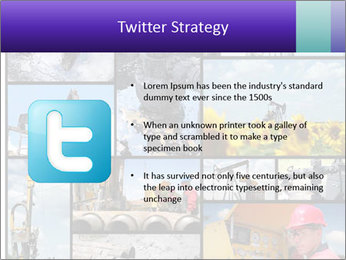 0000081434 PowerPoint Templates - Slide 9