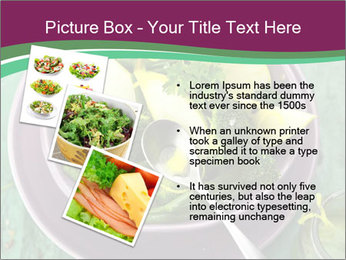 0000081435 PowerPoint Template - Slide 17