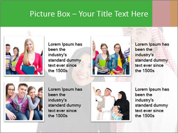 0000081436 PowerPoint Templates - Slide 14