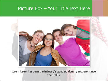 0000081436 PowerPoint Templates - Slide 16