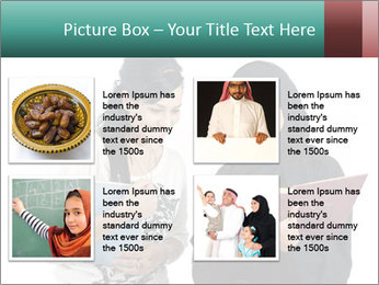 0000081437 PowerPoint Template - Slide 14