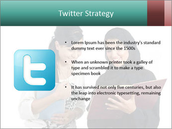 0000081437 PowerPoint Template - Slide 9