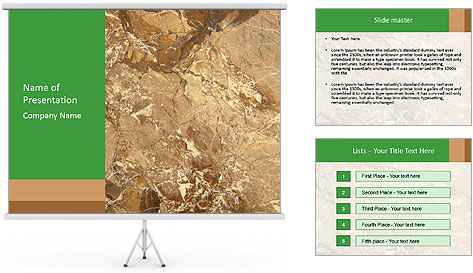 0000081439 PowerPoint Template