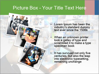 0000081440 PowerPoint Template - Slide 17