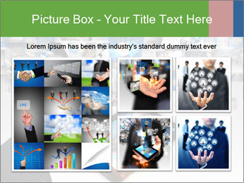 0000081440 PowerPoint Template - Slide 19