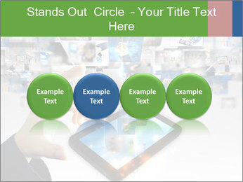 0000081440 PowerPoint Template - Slide 76