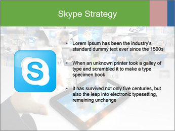 0000081440 PowerPoint Template - Slide 8