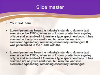 0000081442 PowerPoint Templates - Slide 2