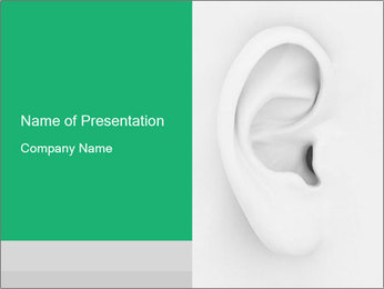 0000081443 PowerPoint Template - Slide 1