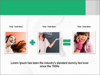 0000081443 PowerPoint Template - Slide 22