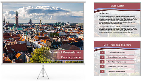 0000081444 PowerPoint Template