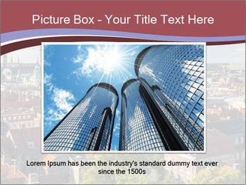 0000081444 PowerPoint Template - Slide 16