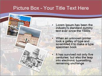 0000081444 PowerPoint Template - Slide 17