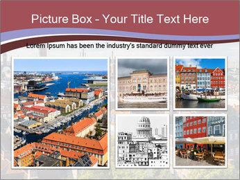 0000081444 PowerPoint Template - Slide 19