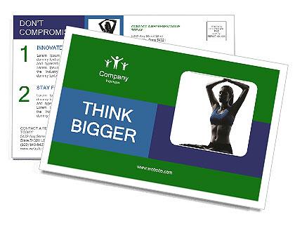0000081447 Postcard Template