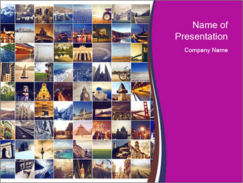 0000081449 PowerPoint Template - Slide 1