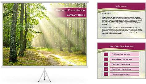 0000081452 PowerPoint Template