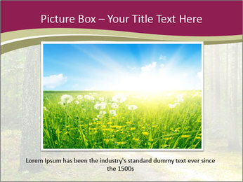 0000081452 PowerPoint Templates - Slide 15