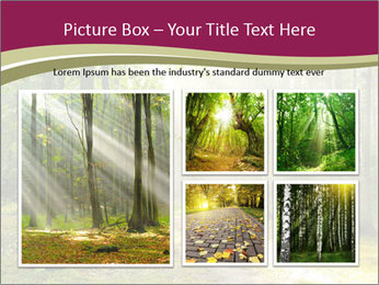 0000081452 PowerPoint Templates - Slide 19