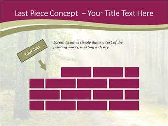 0000081452 PowerPoint Templates - Slide 46