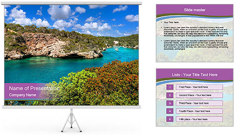 0000081453 PowerPoint Template