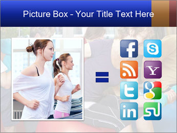 0000081454 PowerPoint Template - Slide 21