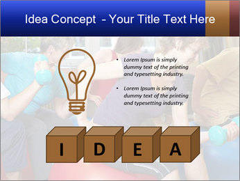 0000081454 PowerPoint Template - Slide 80