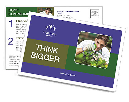 0000081455 Postcard Template
