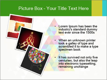 0000081457 PowerPoint Template - Slide 17