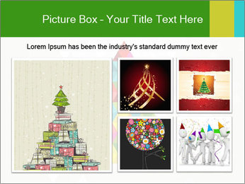 0000081457 PowerPoint Template - Slide 19