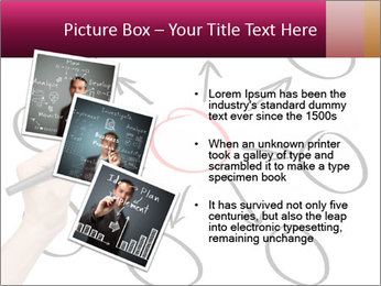 0000081461 PowerPoint Template - Slide 17