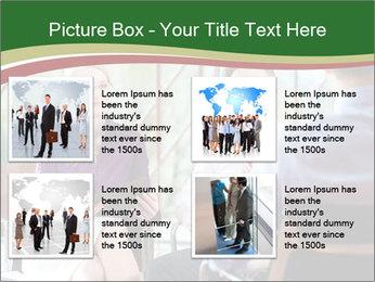 0000081462 PowerPoint Template - Slide 14