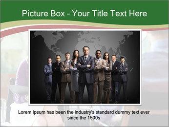 0000081462 PowerPoint Template - Slide 15
