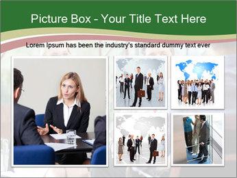 0000081462 PowerPoint Template - Slide 19
