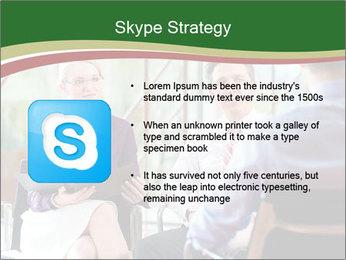 0000081462 PowerPoint Template - Slide 8